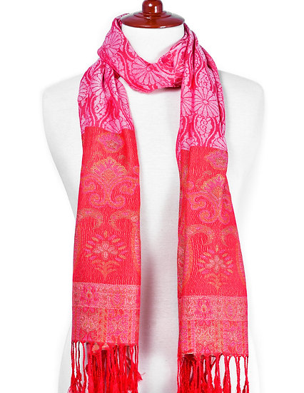 Red Scarf AD-298