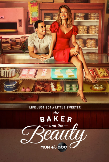 TV Show - Baker and the Beauty