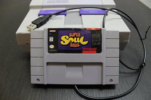 Super Soul Bros Super Drive