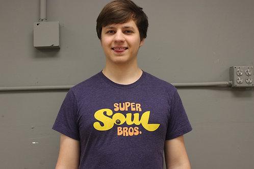 Unisex Super Soul Bros T-Shirt