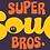 Thumbnail: Unisex Super Soul Bros T-Shirt