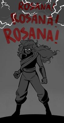 Rosana Fanart
