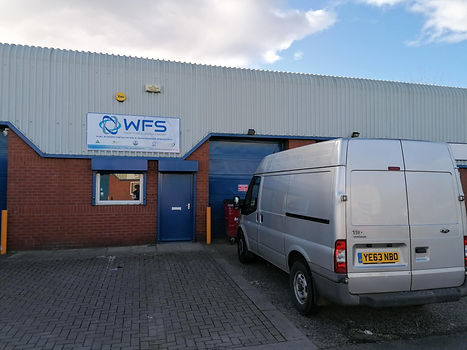 west fuel systems limited