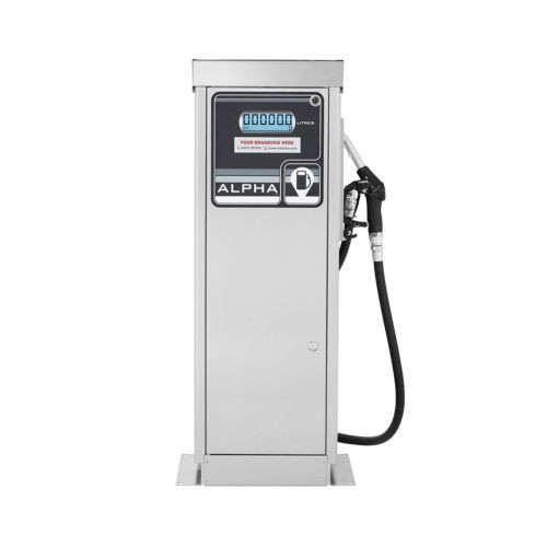 Alpha Commercial Fuel Pump