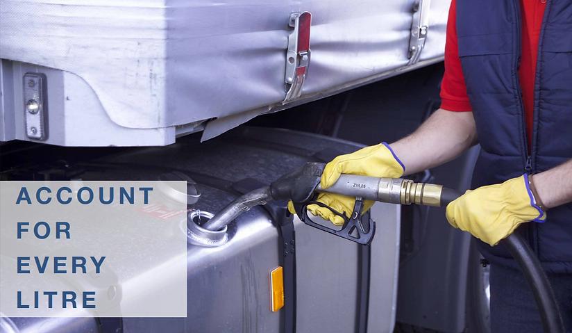 Fuel-Link ST fuel managment system