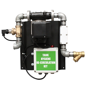 Fuel condiditioning system at www.westfuelsystems.co.uk