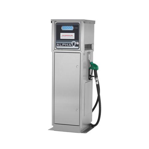 Alpha Commercial Fuel Pump