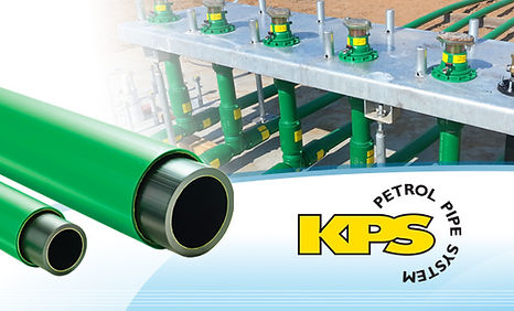 KPS petrol pipe system at www.westfuesystems.co.uk