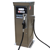 Commercial Fuel Pump