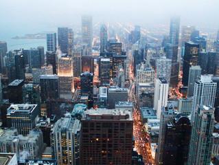 Chicago escape!