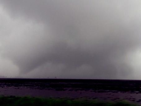 May 17th 2020 | Tornado near Macon, Illinois