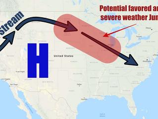 Will Slow 2018 Severe Weather Season Awaken in June?