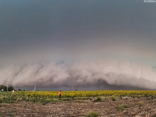May 26th 2017 | Rossville, IL HP Supercell/High winds