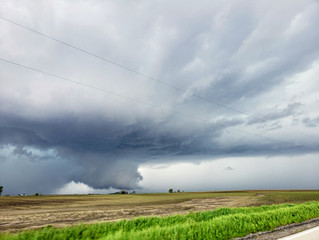 May 23rd, 2020 | Pontiac to Loda, IL Supercells