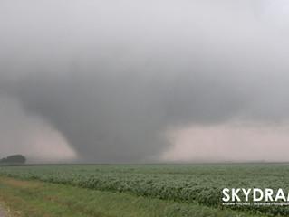 July 15th 2020 | Significant Tornado near Divernon, Illinois