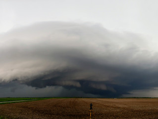 April 30th 2019 | Southwest Illinois Supercell