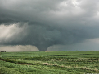 April 14th 2012 | Western Kansas Tornado Outbreak