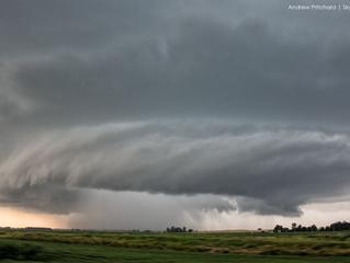 June 22nd 2016 | Manlius, Illinois Tornado