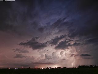 June 12 2015 | Night Lightning