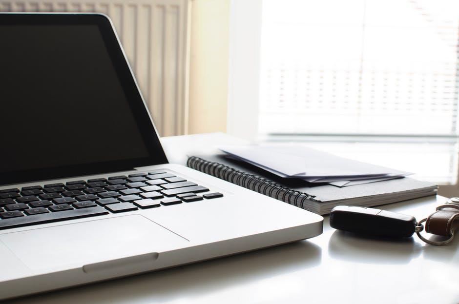Laptop