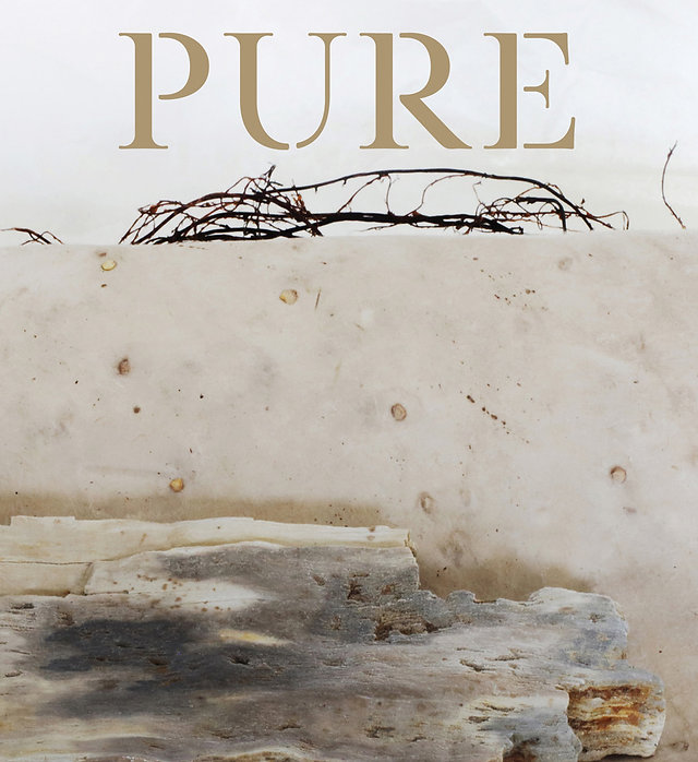 1re de couv Catalogue Pure Octobre 2020.