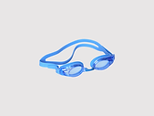 Blue Goggles