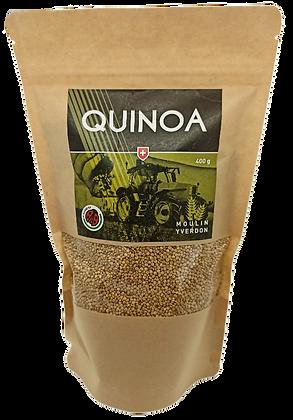 Quinoa suisse