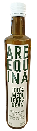 Huile d'olive Arbequina
