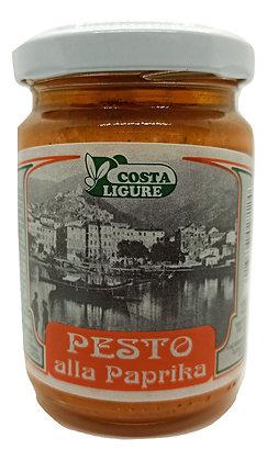 Pesto au Paprika