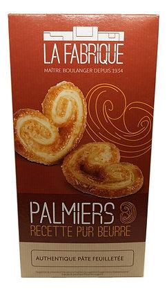 Palmiers Pur Beurre