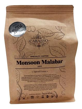 Café en grains Monsoon Malabar