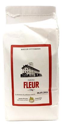 Farine de Fleur