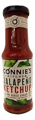 Ketchup Jalapeno BIO