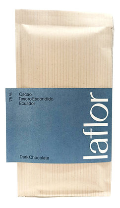 Chocolat noir 75% Equateur