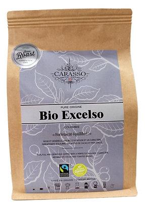 Café en grains Bio Excelso