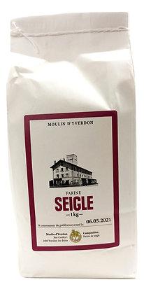 Farine de Seigle