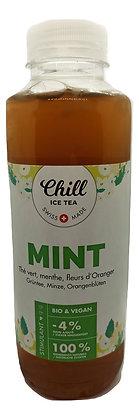 Chill Ice Tea Mint