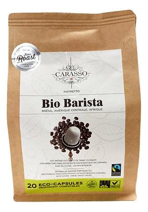 Café éco-capsules Bio Barista