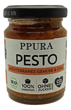 Pesto méditerranéen