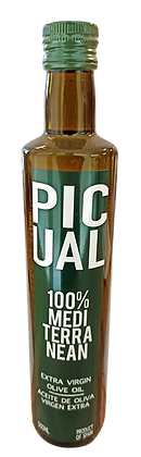 Huile d'olive Picual