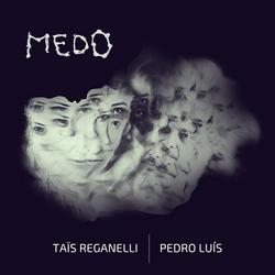 capa Taïs Reganelli Pedro Luís