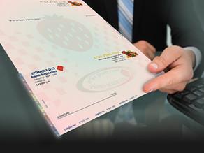 הדפסת צ'קים לעסקים - כמה זה יועיל לבית העסק?