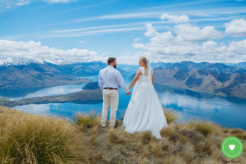 Bridal Garment Steaming