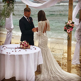 se marier à Maurice formalités