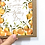 Thumbnail: Orange thank you/Congrats Card