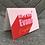 Thumbnail: Custom Congrats wedding card