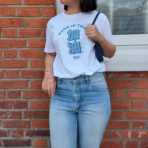 Blue Ga Yau T-shirt