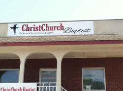 Church Sign_Install3