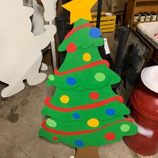 Christmas Tree (4 ft)