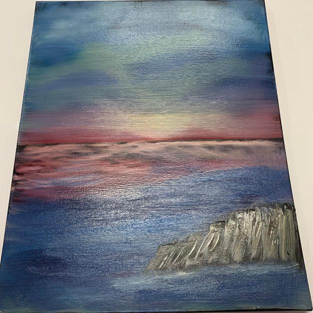 Acrylic Art